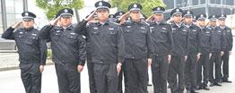 上海保安外包服務公司